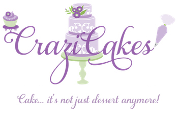 CraziCakes | Nashville's Best Wedding & 3D Custom Cakes